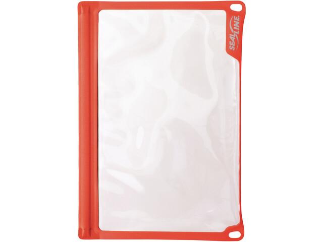 SealLine E-Case L, red
